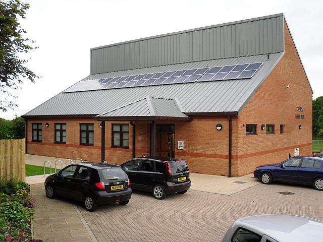 Thursby Parish Hall