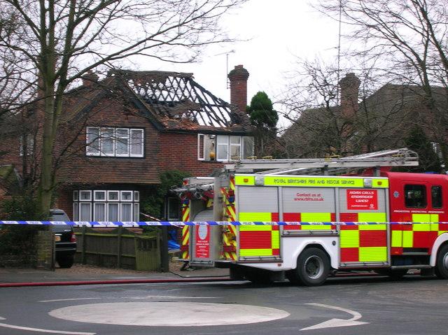 house fire insurance