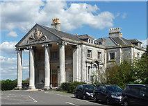 TQ3770 : Beckenham Place, Beckenham Place Park by Stephen Richards