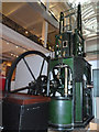 TQ2679 : Science Museum - Maudslay table engine by Chris Allen