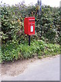 TG1821 : The Turn Postbox by Adrian Cable