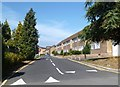 SP4804 : College Accommodation, Harcourt Hill by Des Blenkinsopp