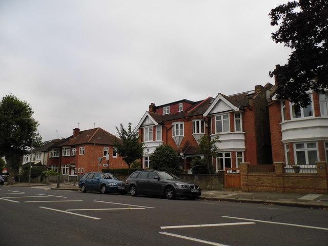 Upper Tooting Road, Balham