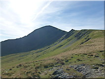 NY3228 : Atkinson Pike and Foule Crag by Alan O'Dowd