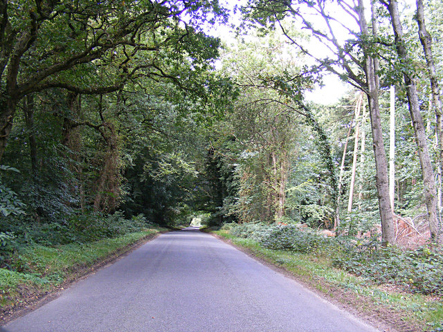 Haveringland road