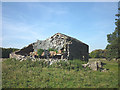 SD6288 : Semi-ruined barn, Middleton Head by Karl and Ali