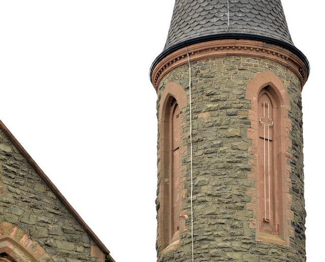 Westbourne Presbyterian church, Belfast (3)