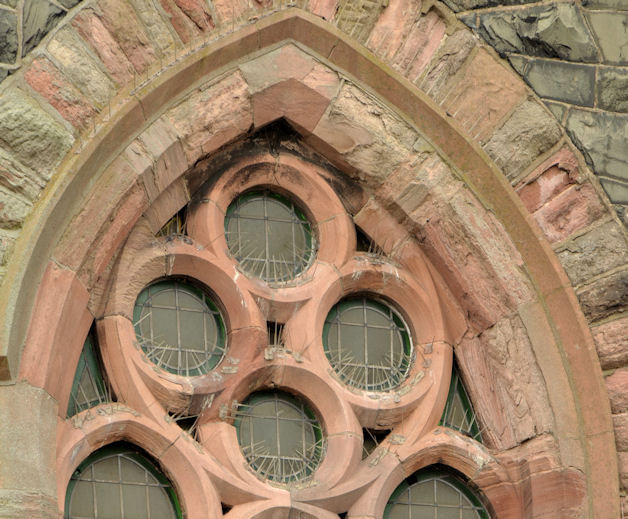 Westbourne Presbyterian church, Belfast (4)