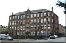 NS2776 : St Mary's Primary School, Patrick Street, Greenock by Terry Robinson
