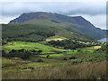 SH5753 : Moorland near to Rhyd-Ddu by Trevor Littlewood