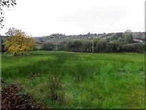 H1015 : Kilnamaddyroe Townland by Kenneth  Allen