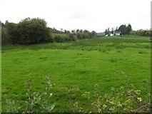 H0812 : Kiltynashinnagh Townland by Kenneth  Allen