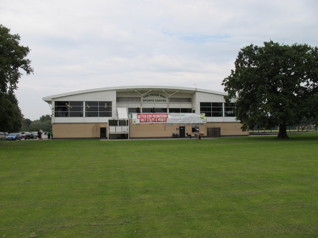Peter May Sports Centre, Walthamstow