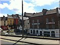 S9739 : Buildings in Enniscorthy by Darrin Antrobus