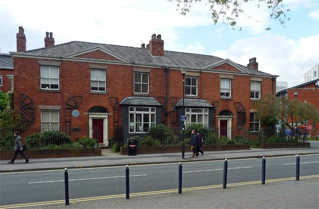 60-62 Nelson Street, Manchester