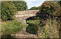 NT0875 : Union Canal Bridge 33 by Anne Burgess