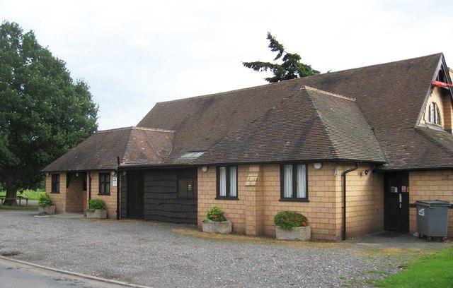 Worfield Village Hall, near Worfield, Shrops