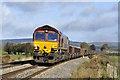 SO4381 : Railway near Stokesay by Stuart Wilding