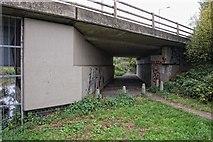 TF3242 : Spalding Road, Boston by Dave Hitchborne