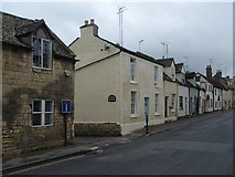 SP0228 : Gloucester Street, Winchcombe by Andrew Hill