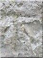 ST9101 : Ordnance Survey Cut Mark by Adrian Dust
