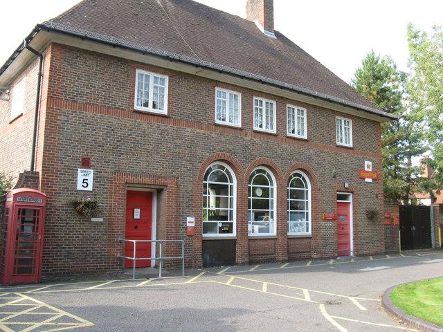 Bramshott and Liphook Post Office