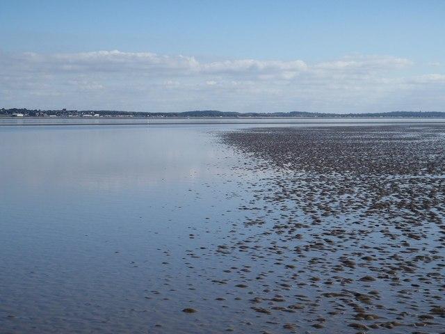 Silver Sand and Hunstanton