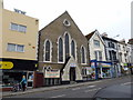 TQ8109 : The Tabernacle Church, Cambridge Road, Hastings, by PAUL FARMER