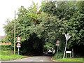 TQ3154 : Hilltop Lane, Chaldon by Stephen Craven