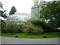 O0936 : Conservatory, Farmleigh by Carroll Pierce