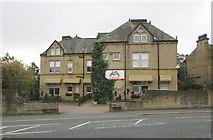SE0824 : Savile Park Day Nursery - Savile Park Road by Betty Longbottom