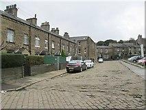SE0824 : Swires Terrace - viewed from Brasset Street by Betty Longbottom