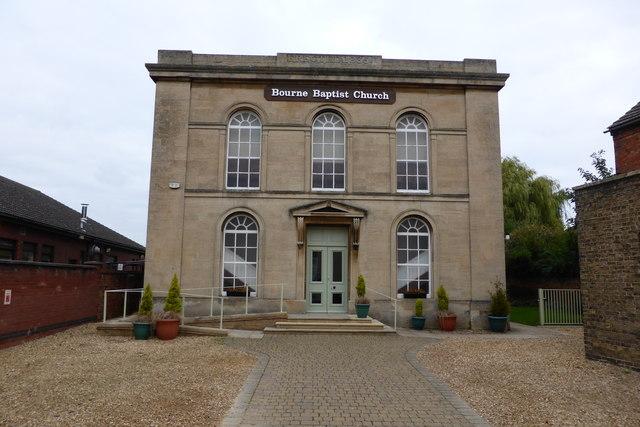 Bourne Baptist Church