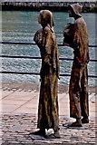 O1634 : Famine Memorial by Joseph Mischyshyn