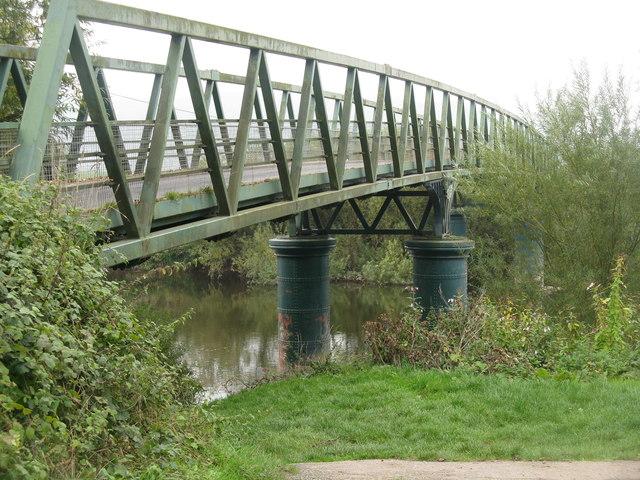 Huntsham Bridge
