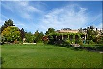 SE2955 : Sun Pavilions by DS Pugh
