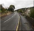 SK2268 : Station Road, Bakewell by Jaggery