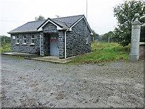 R4353 : Glenameade Booster Station by Neville Goodman