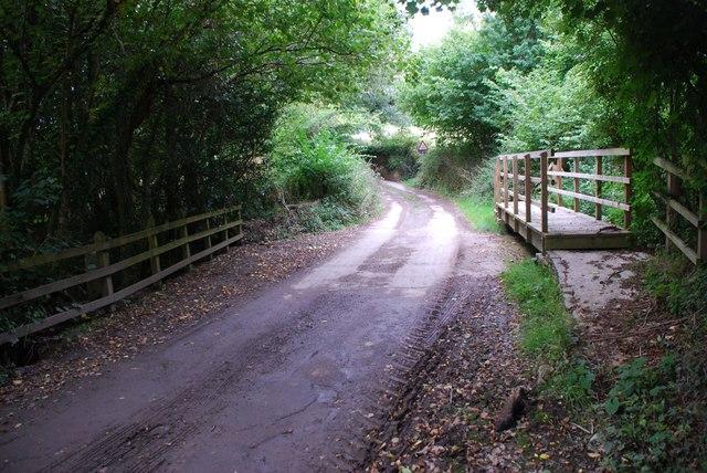 Ford at Woodbrooke