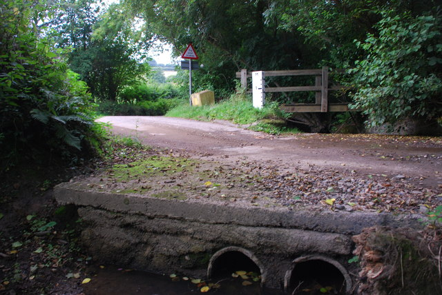 Ford at East Ford
