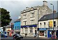 J4974 : The Ulster Bank, Newtownards by Albert Bridge