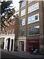 TQ3182 : St John's Lane, EC1 by Christopher Hilton
