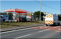SO4383 : Craven Arms Hand Car Wash and Valeting Centre by Jaggery