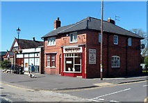SO4382 : Ming Chef Taste & Eat, Craven Arms by Jaggery