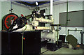 SJ8497 : UMIST - heat engines laboratory by Chris Allen