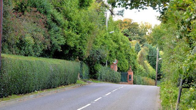 The Craigdarragh Road, Helen's Bay (2)