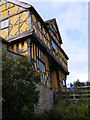 SO4381 : Stokesay Moat View by Gordon Griffiths