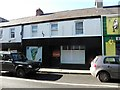 G9711 : Vacant premises, Drumshanbo by Kenneth  Allen