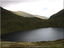 NY3412 : Grisedale Tarn by David Purchase