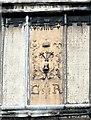 NJ9308 : King's College Chapel heraldry XV by Bill Harrison